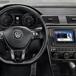 2021 VW Passat Interior