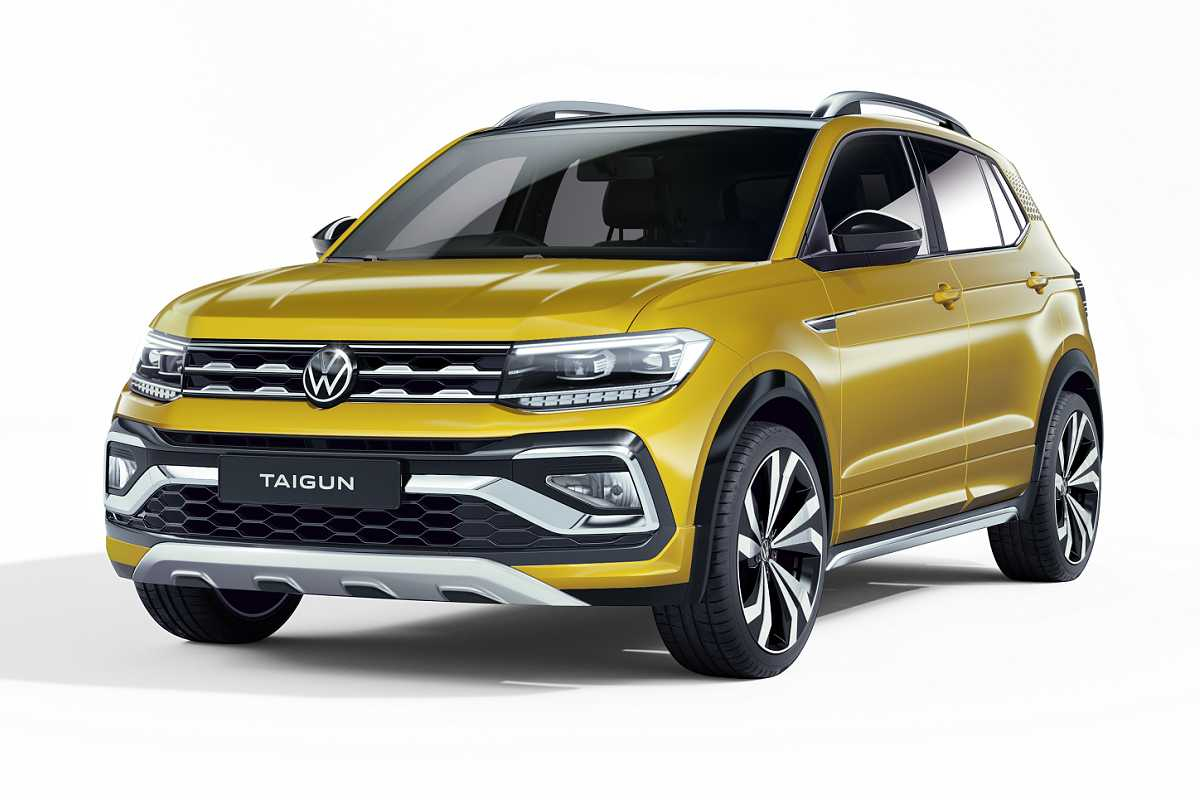 New 2021 Volkswagen Polo Launch Date In India, Interior ...