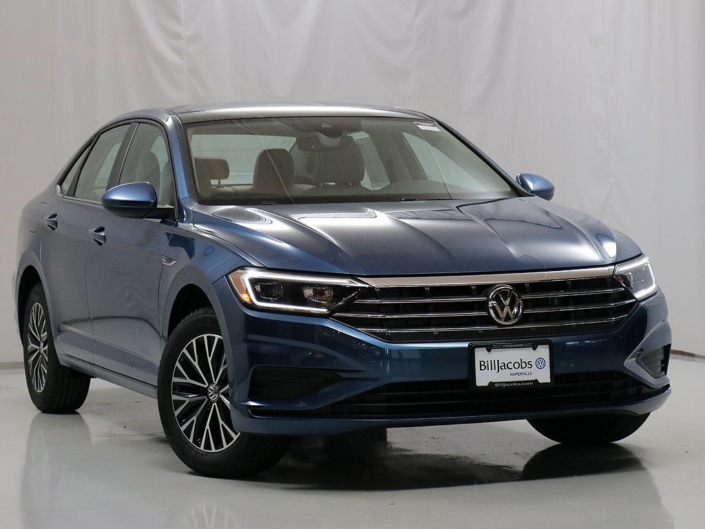 new 2021 volkswagen jetta sel used, features, lease   2021