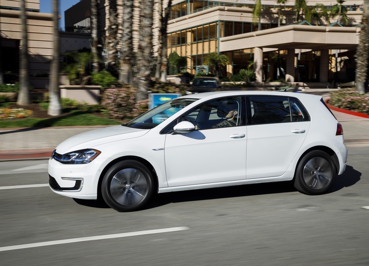 new 2021 volkswagen e-golf canada, safety rating, used