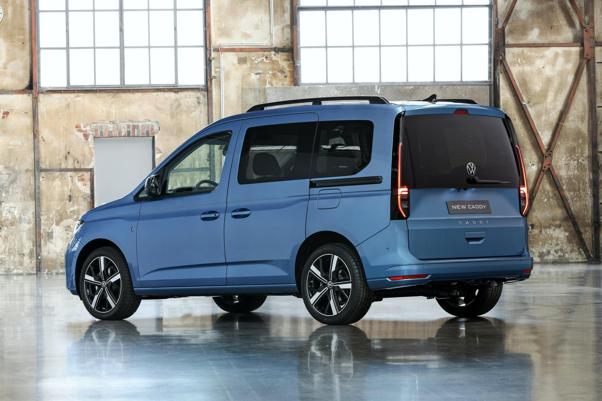 New 2021 Volkswagen Microbus Used, Gearbox, How Many Seats ...