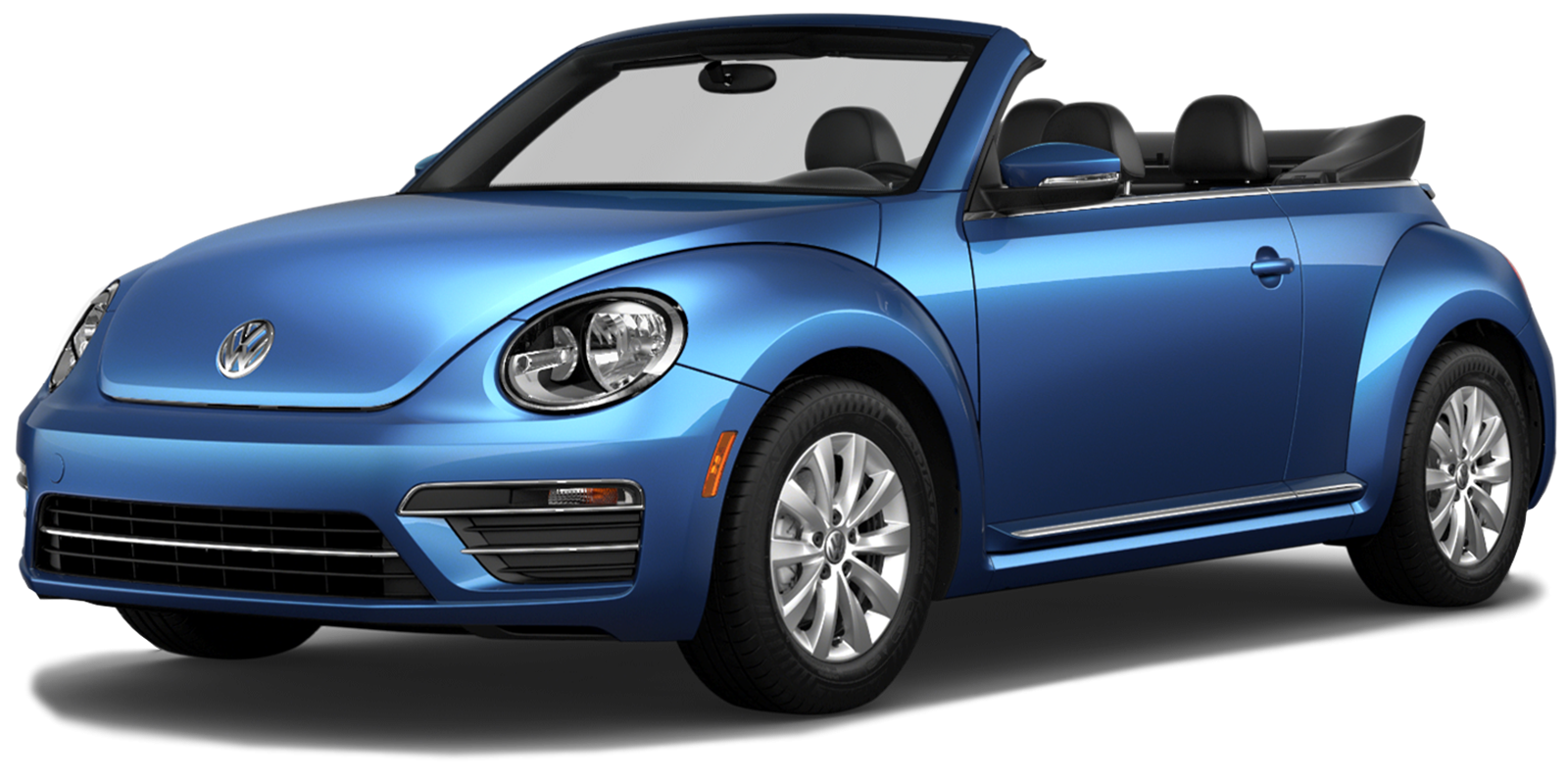 New 2021 Volkswagen Beetle Convertible Safety Rating, Near ...