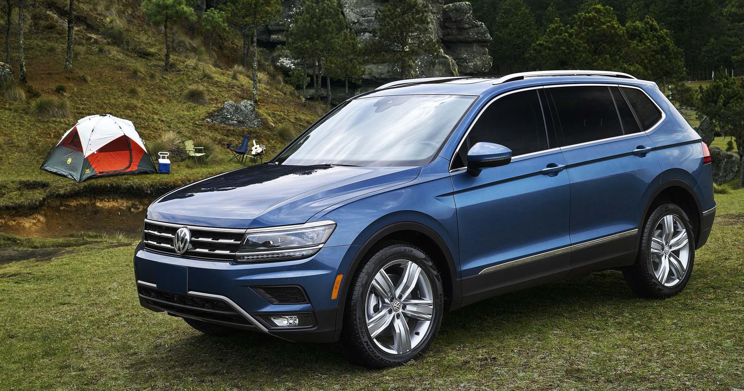 2021 Volkswagen Tiguan Reliability, Lease Price, Seating ...