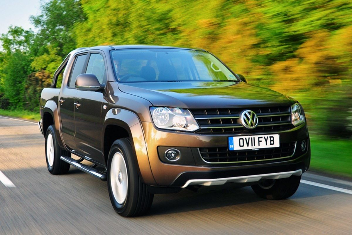 2021 volkswagen amarok problems test range  2021 volkswagen