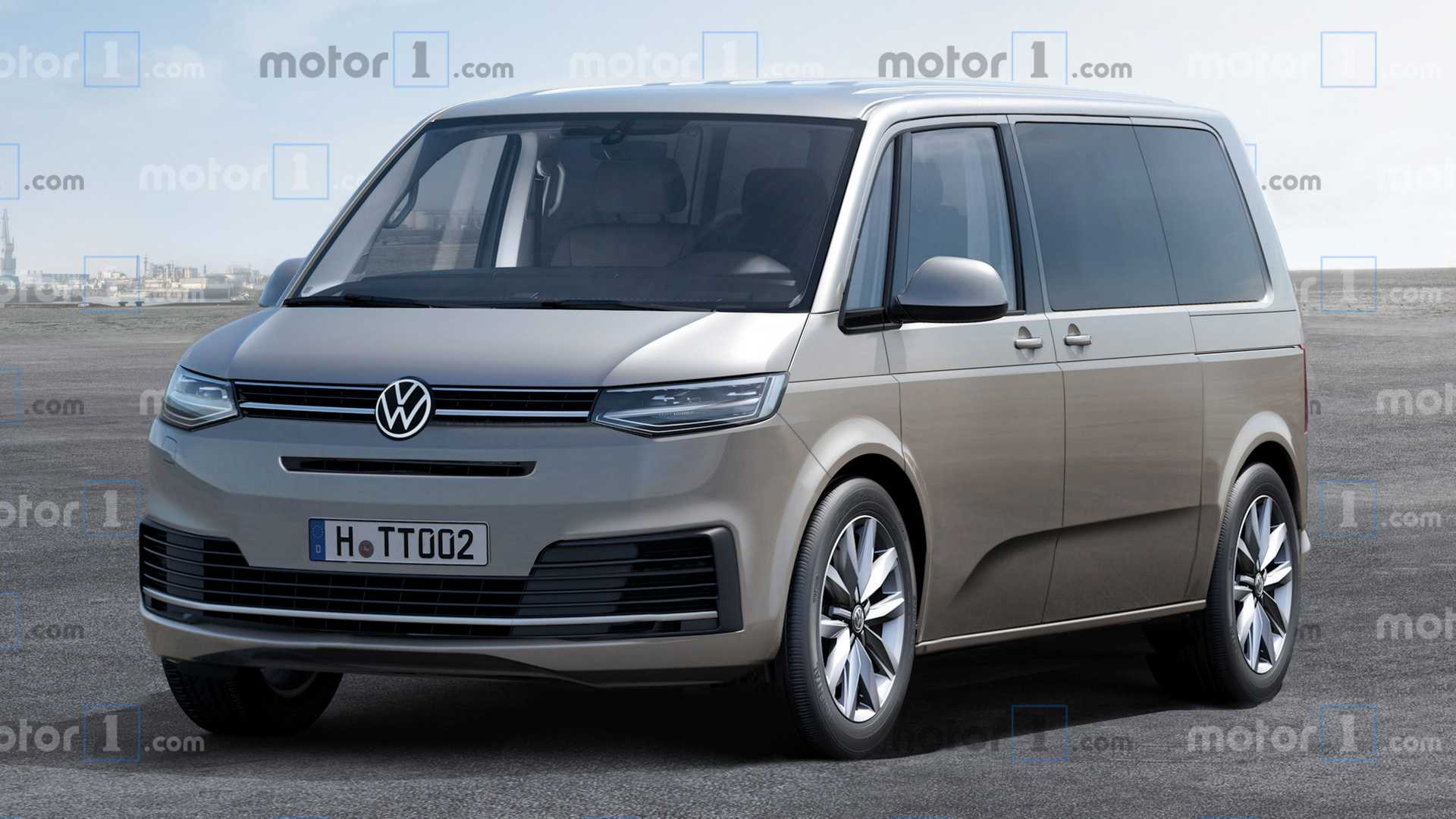 2021 volkswagen microbus images, launch date, length